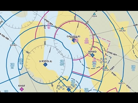 ForeFlight Feature Focus: Aeronautical Maps Enhancements
