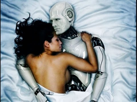 Robot Handjobs and Virtual Sex is a Reality