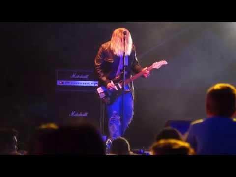 Nirvana  - Nirvana UK  - Live @ Heyday Music Festival