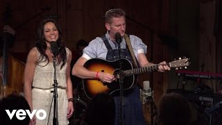 Joey+Rory - In The Garden (Live)