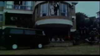 Black Vengeance (1987) Bande annonce française