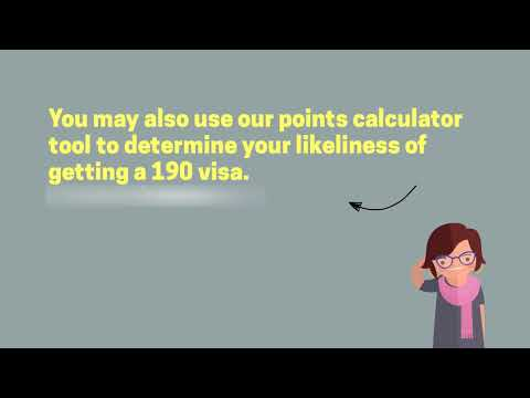 190 Visa - Australian Migration Agents and Immigration Lawyers