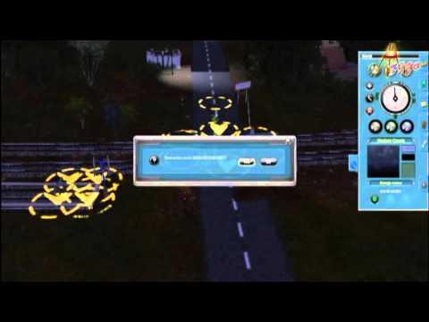 Trainz Simulator: Indonesian Region with Night Mode Vehicles