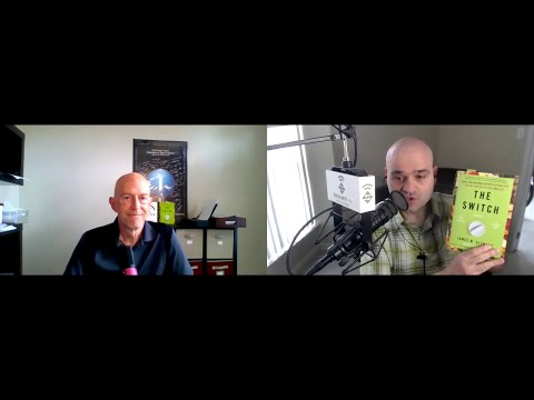 James W Clement on the Switch: Longevity Fasting Protein Cycling and Keto