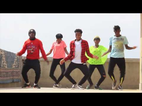 Popcaan X Davido - My story / Choreographed by Dance Ke