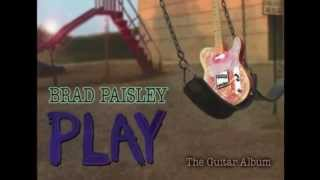 Watch Brad Paisley More Than Just This Song video