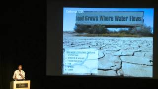 Blue, Green and Grey Water Use in Ag. - Overview of State-of-the-Art, Challenges, and Opportunities