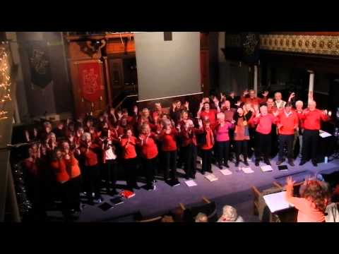 Blackdown Community Choir  E Malama
