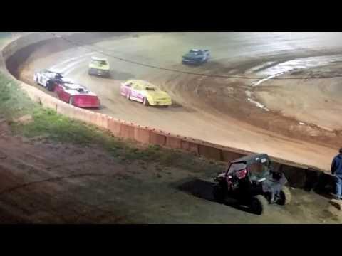 Super Street Feature @ Wartburg Speedway  (4-8-17)