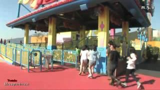 C-2010  Christmas Festivities CF HD│HK Disneyland+HK Ocean Park