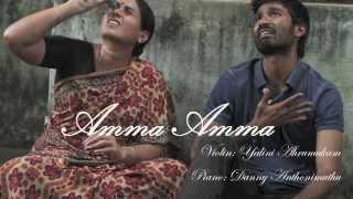 Download Hindi Video Songs - Velai Illa Pattadhaari - Amma Amma (Cover)