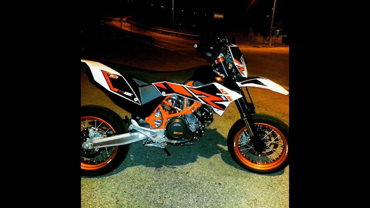 ktm 690 smc r 2015 braaaap wheelies youtube. Black Bedroom Furniture Sets. Home Design Ideas