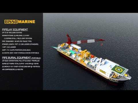 BISSO MARINE - Bisso Subsea Vision