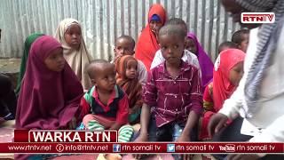 RTN TV: Xaalada qoys Soomaaliyeed oo Aabahood ku geeriyooday Qaraxii Zoobe