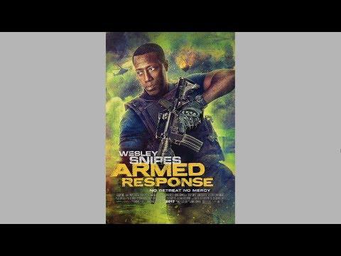 Armed Response   1 2017   Movies Indie