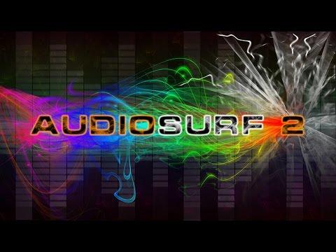 Test de AudioSurf 2 - jeu de Rythme/Musique Indé addictif !