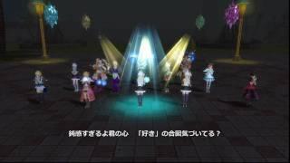 HD画質で見て( ゚д゚)ホスィ】 ダンスコンテストに応募するにあたり作ったステップを、『こめっと☆だんさーず』で踊ったときのものです。...
