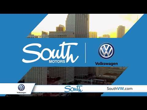 This Month During The Sm;)e It's Spring Event At South Motors Volkswagen