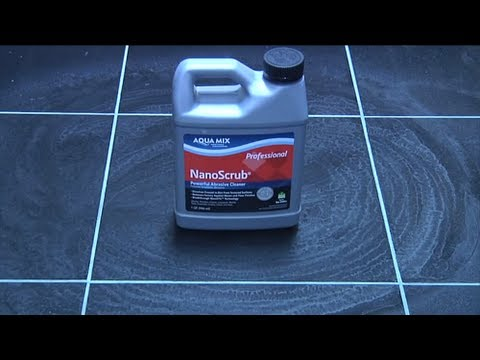 Aqua mix nanoscrub® to remove excese sealer residue youtube.