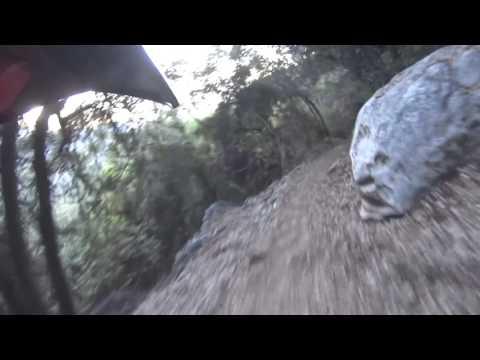 Mt Wilson Trail Hilites 1080p youtube