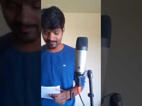 Gundellopallo song l Singer Composer Aravvind Raama