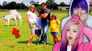 Video The Most Awkward Family Photos! download MP3, 3GP, MP4, WEBM, AVI, FLV Juli 2018