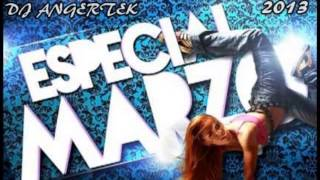 "DJ ANGERTEK // ""Primavera Marzo 2013"" // Patricia Moshy ;)"