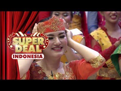 Walaupun Ditambah 15 Juta, Tetep Aja Pulang Dengan Tangan Kosong! Wadidaw - Super Deal Indonesia