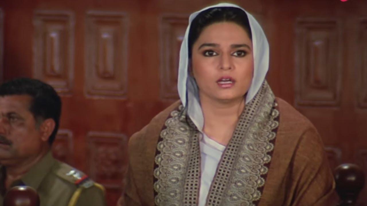 Download उसने मुझपर हमला किया   Amba (1990) (HD)   Anil Kapoor, Meenakshi Seshadri, Shabana Azmi