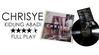 Piringan HItam Chrisye - Kidung Abadi (Full Album)