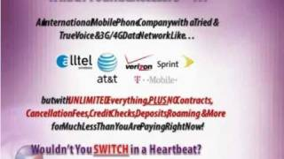 MLM MEETS WIRELESS 1/1/2012 TRINITI COMMUNICATIONS LAUNCH IPTV FUTURE OF TV
