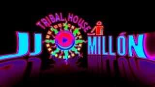 TRIBAL HOUSE SESSION