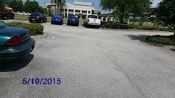 Harassment by the Federal Reserve Bank: Jacksonville Florida