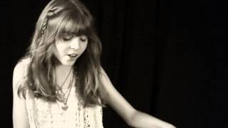 Lana Del Rey- YOUNG AND BEAUTIFUL (COVER BY JADA FACER DANCE BY MALIA TYLER))
