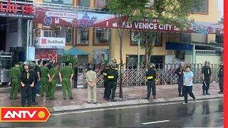 Tin nhanh 9h hôm nay | Tin tức Việt Nam 24h | Tin an ninh mới nhất ngày 19/09/2019 | ANTV