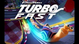 Turbo FAST | MOD/HACK 2.1 | Tomates ILIMITADOS [APK + SD]
