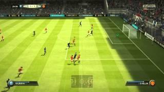 FUT15: Objectif la coupe à 4 équipes ! Episode 1 Thumbnail