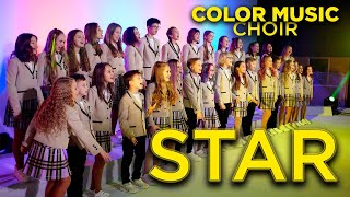 LOONA (이달의 소녀) - Star | Cover by COLOR MUSIC Choir