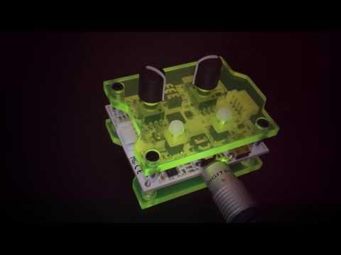 Patchblocks - Acid Synthesizer patch demo