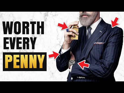 10 Luxury Items You Won't Regret Buying (Worth EVERY Penny!) thumbnail