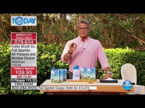 HSN | HSN Today: Home Solutions featuring Therapure 04.17.2017 - 08 AM