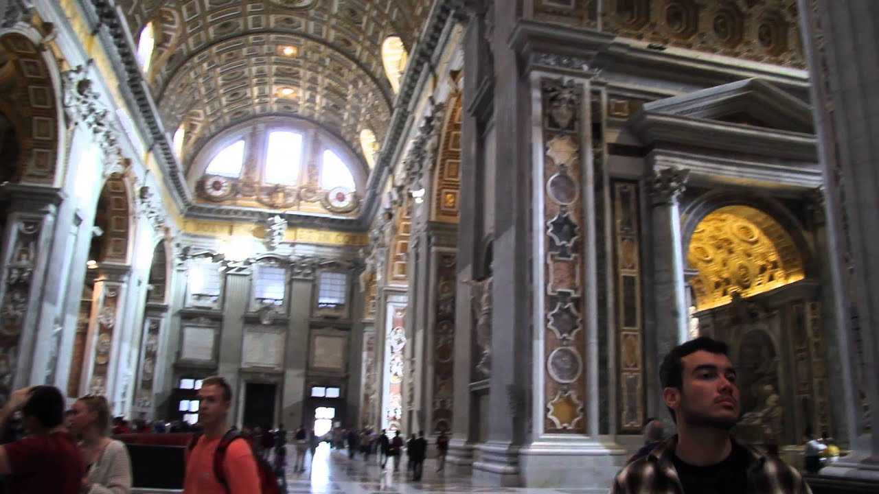 Vaticano Por Dentro 16/02/2014