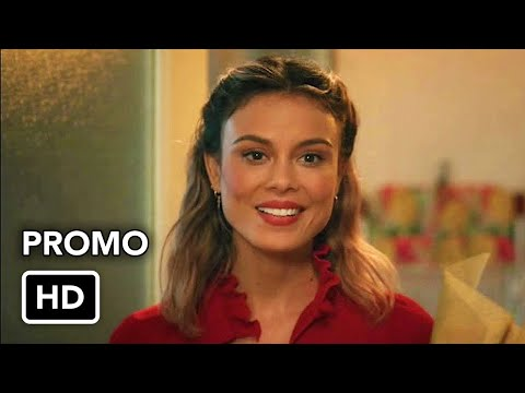 """The Baker and The Beauty 1x04 Promo """"I Think She's Coming Out"""" (HD) Nathalie Kelley series"""