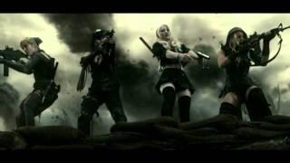 Within Temptation Shot In The Dark Cinematic