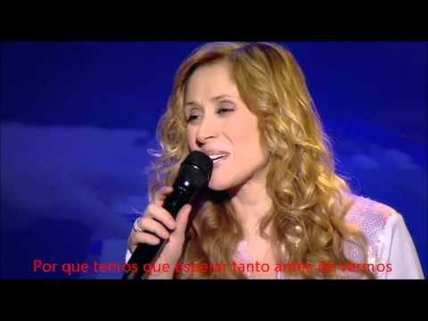 Lara Fabian - Do You Know Where You're Going To