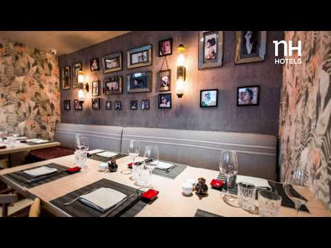 NH Madrid Zurbano (Spain) | NH Hotels