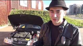 видео Подготовка автомобиля к зиме