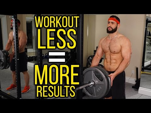 Quick Workouts vs. Long Workouts Why Quick Workouts Are MORE Effective