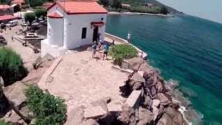 Lesbos, Greece 2014