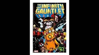 Infinity gauntlet pdf the